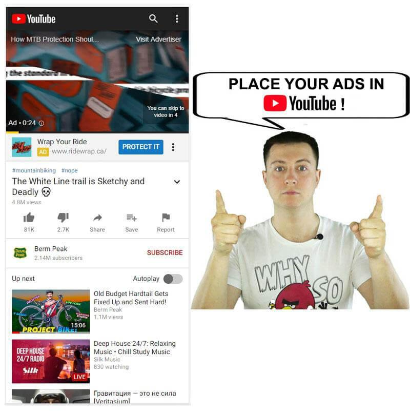 Advetising in Google Ads in Moldova and whole World!
